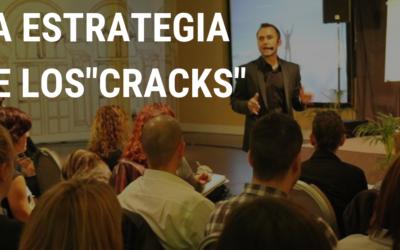 La Estrategia de los Cracks