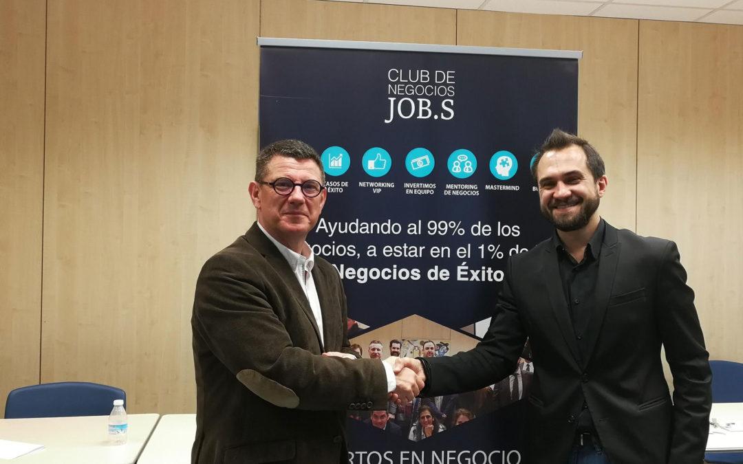 Alianza José María Casero – Sherpa Financiero