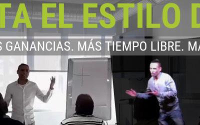 ENTREVISTA CON… PEDRO REYMOND