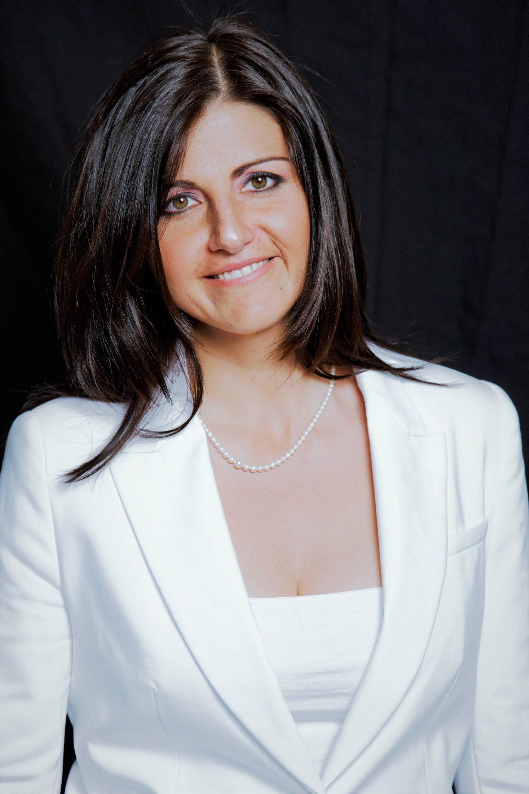 Isabel Parrillas