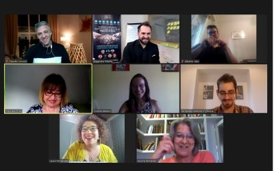 Encuentro de Socios: Nos preparamos para el encuentro mensual