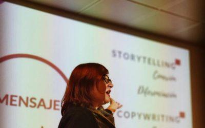 Manuela Ortiz, equipada para comunicar. Entrevista en ClubJobs