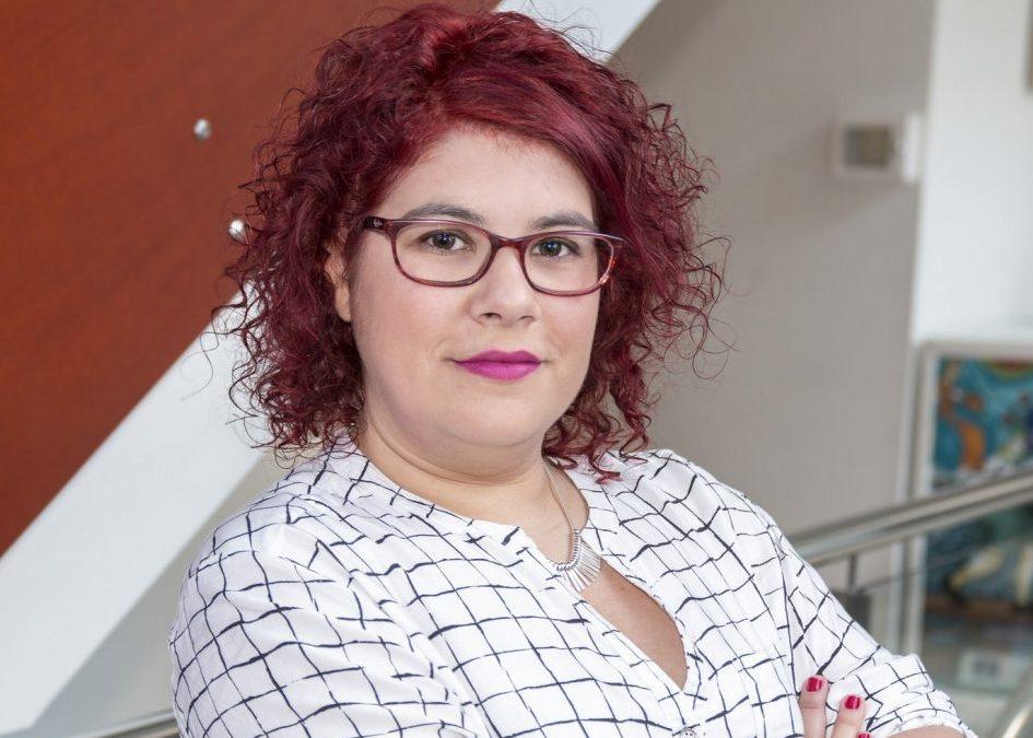 Laura Fernández, una concertadora de reuniones apasionada. Entrevista en ClubJobs