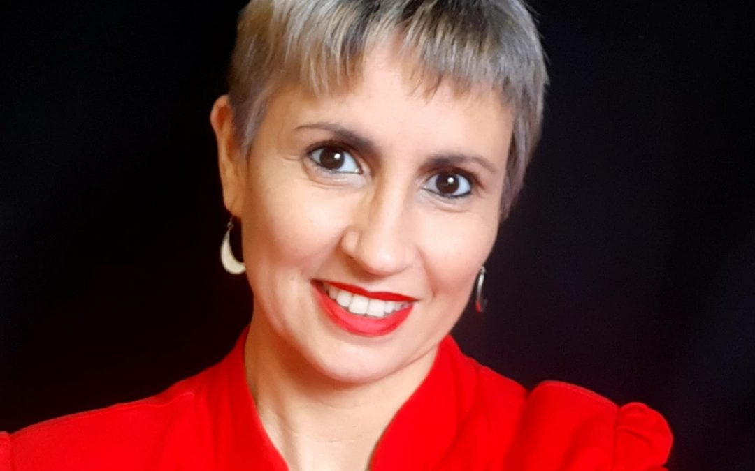 Susana Cabeza, una educadora de vocación. Entrevista en ClubJobs
