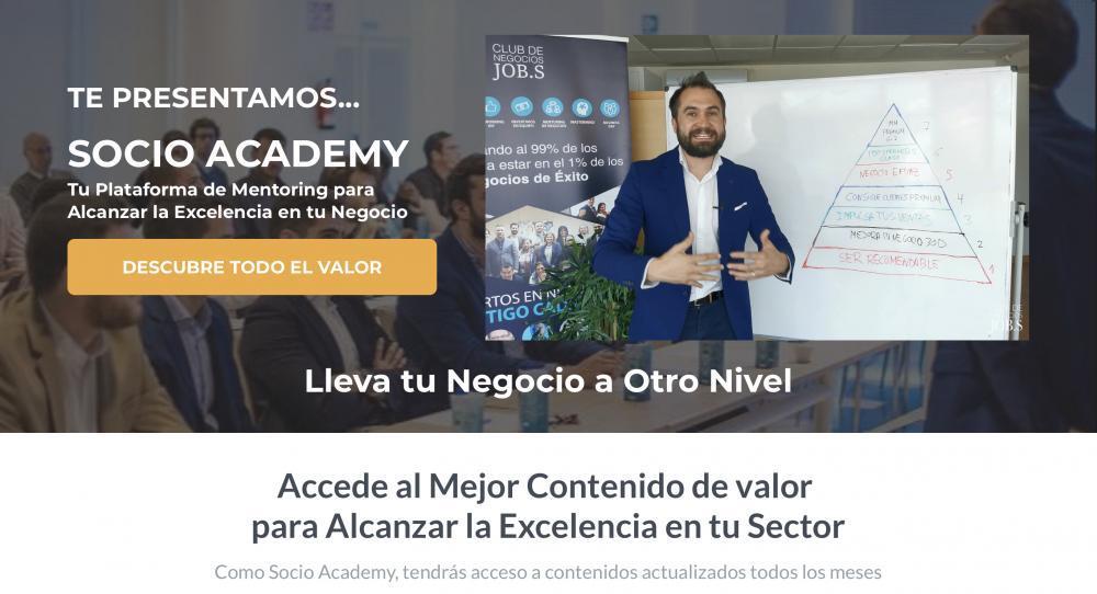 socio academy